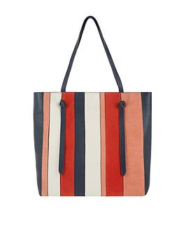 monsoon-story-striped-leather-shopper-bag-multi