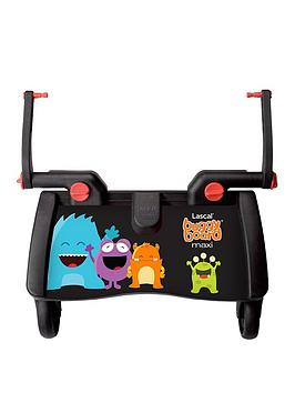buggy-board-buggyboard-lascal-maxi--friendly-monsters