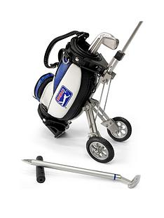 pga-tour-desktop-golf-bag-and-pen-set
