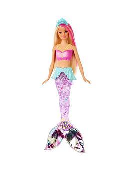 barbie-dreamtopianbspsparkle-lights-mermaid