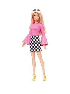 barbie-checkered-chick-fashionista