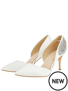 monsoon-monsoon-flori-feather-embellished-occasion-court-shoe