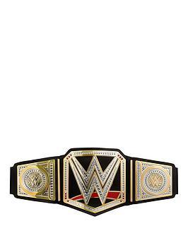 WWE Wwe Championship Belt Asst Picture