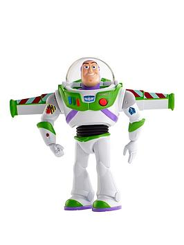 Toy Story Toy Story The Ultimate Walking Buzz Lightyear Picture