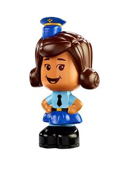 Toy Story Toy Story Talking Officer Giggle Mcdimples Figure Picture