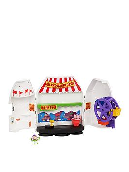 toy-story-minis-buzz-lightyearrsquos-star-adventurer-playset
