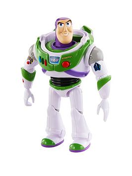 Toy Story Toy Story True Talkers 7-Inch Buzz Lightyear Action Figure Picture