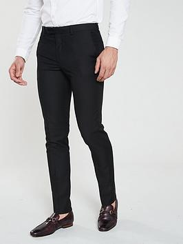 river-island-edward-skinny-black-trousers