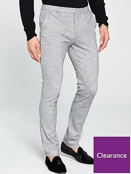 river-island-space-dye-trousers