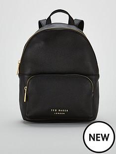 845bbbee61 Ted Baker Paloya Soft Grain Backpack