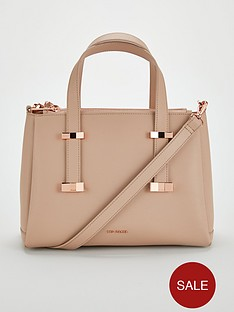 ted-baker-julieet-bow-adjustable-handle-small-tote-taupe