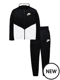 c7707bb97 Boy   Nike   Tracksuits   Sportswear   Boys clothes   Child & baby ...