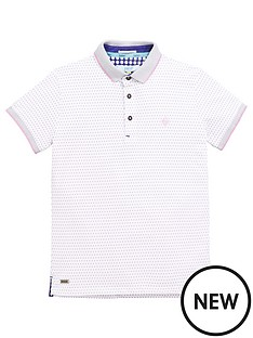baker-by-ted-baker-boys-shadow-dot-short-sleeve-polo