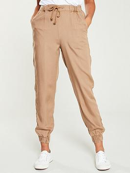 v-by-very-utilitynbspjoggers-camel