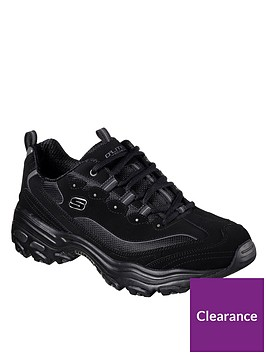 skechers-dlites-trainer-black