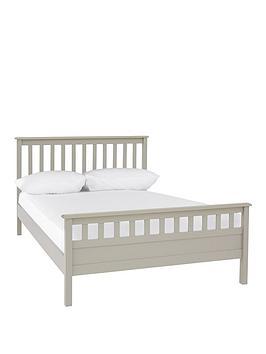 dawson-high-foot-end-bed-frame-grey