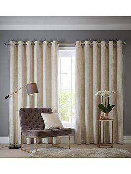 Studio G Studio G Navarra Eyelet Curtains Picture