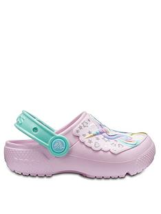 crocs-girls-unicorn-clog
