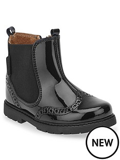 start-rite-start-rite-black-patent-chelsea-boot