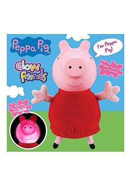 Peppa Pig Peppa Pig Talking Glow Peppa Pig Picture