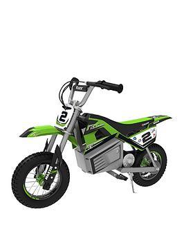 Razor Mcgrath Sx350 Electric Dirt Bike