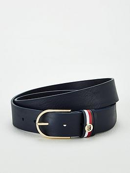 tommy-hilfiger-classic-35-belt-navy