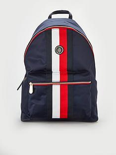 38564910dba3 Tommy Hilfiger Poppy Backpack - Blue