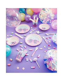 sass-belle-candy-caticornnbspbamboo-dining-set