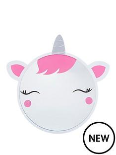 sass-belle-unicorn-mirror