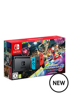 nintendo-switch-neon-console-with-mario-kart-bundle