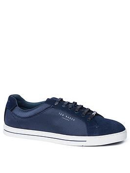 ted-baker-eeril-lace-up-plimsoll