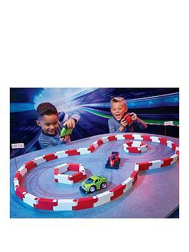 Little Tikes Little Tikes You Drive Flex Tracks Race Car Picture