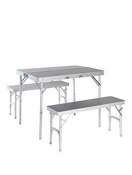 vango-granite-90-bench-set