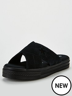 converse-one-star-sandal-slip