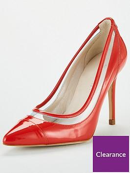 karen-millen-patent-leather-court-shoes-orange