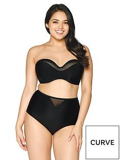 curvy-kate-curvy-kate-sheer-class-high-waisted-brief-black