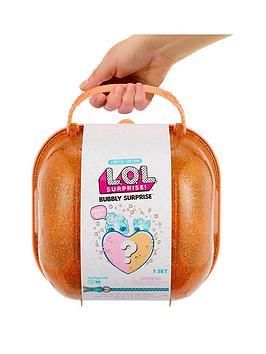 L.O.L Surprise! L.O.L Surprise! Bubbly Surprise - Orange Picture