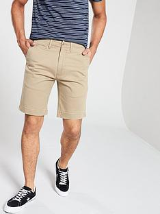 levis-true-chino-short-sand