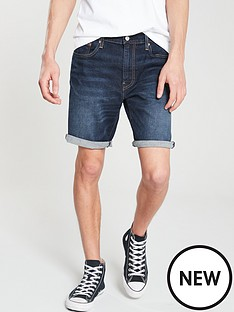 levis-502-taper-hemmed-short-saturn-blue