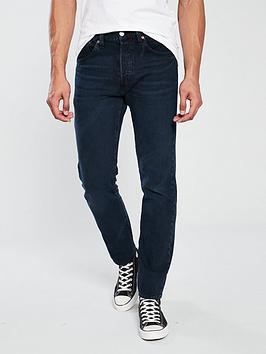 levis-501-slim-fit-tapered-jean-dark-hours-blue