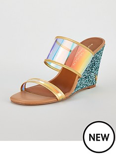 kurt-geiger-london-charing-wedge-sandal-blue