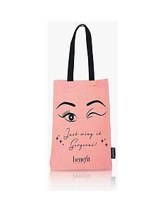 benefit-roller-liner-tote-bag