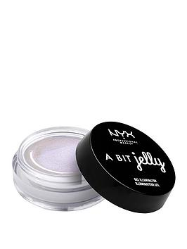 NYX Professional Makeup Nyx Professional Makeup A Bit Jelly Gel  ... Picture