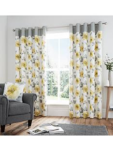 adriana-lined-100-cotton-eyelet-curtains