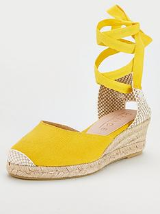 office-mini-low-espadrille-wedge-sandals