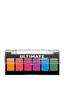 NYX Professional Makeup Nyx Professional Makeup Ultimate Shadow Mini Picture