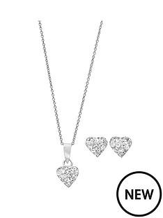 jon-richard-simply-silver-pave-crystal-heart-earring-and-pendant-set
