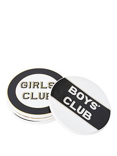 river-island-set-of-4-girlsboys-club-coasters