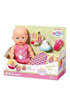 baby-born-my-little-baby-born-bathing-fun