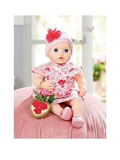 baby-annabell-deluxe-set-flowers
